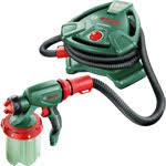 <b>Распылитель краски Bosch PFS</b> 5000 E (0603207200) купить в ...