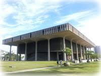 <b>Hawaii</b> State Legislature