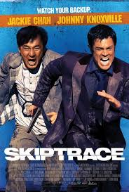 Watch Skiptrace (2016) (Hindi Dubbed)  full movie online free
