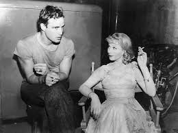 best images about blanche dubois delusional hussy vivien leigh marlon brando actress wins best actress oscar for portraying blanche dubois in