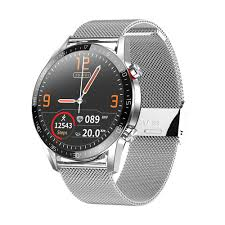Worldwide delivery <b>smartwatch</b> heart rate tracker ip68 waterproof in ...