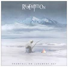 <b>Redemption</b> - <b>Snowfall on</b> Judgment Day - Amazon.com Music