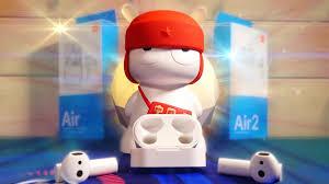 Подробный обзор MI AIR 2 или <b>Mi AirDots</b> Pro 2. Новые ...