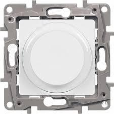 672219, Светорегулятор (<b>диммер</b>) 5-300 Вт/ВА, для LED 5-75 ВА ...