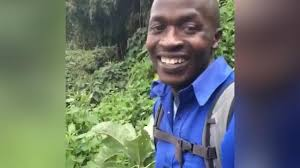 OK Guy' Vine turns African tour guide into Internet meme | Buzz60 ... via Relatably.com