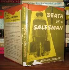 miller arthur death of a sman miller arthur death of a sman
