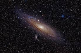 Andromeda <b>Galaxy</b> - Wikipedia