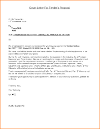 letter of tender application quote templates letter of tender application sample submission cover letter 523137 png