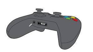 Обновление <b>геймпада Xbox One</b>