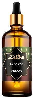 Купить <b>масло авокадо avocado oil</b> 100мл Zeitun, цена на ...