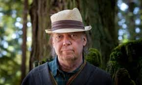 <b>Neil Young</b> | Music | The Guardian