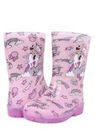 <b>Резиновая</b> обувь для девочек - купить в интернет-магазине kari