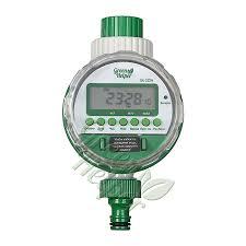 Шаровый электронный <b>таймер</b> полива <b>GA</b>-<b>322N</b> - <b>Green Helper</b>