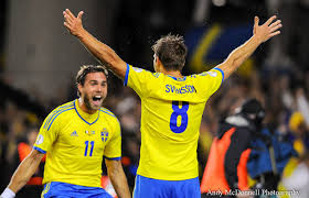 Kazakhstan v Sweden: Watch a Live Stream of the World Cup qualifier (10/09/2013)