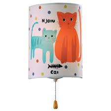<b>Бра</b> для детской <b>Odeon</b> Light <b>2279</b>/<b>1W</b> Cats - купить детский ...