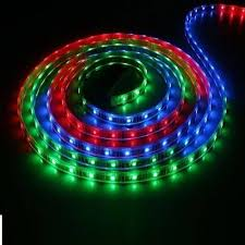 Generic <b>10m Waterproof RGB</b> 5050 LED Flexible Rope Light | Jumia ...