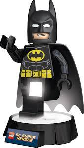 <b>LEGO Super</b> Heroes Фонарик-<b>ночник Batman</b> на подставке ...