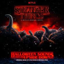 Музыка Странных вещей - Music of <b>Stranger Things</b> - qwe.wiki