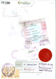 holiday travellers desk pvt marriage certificate apostille we provide apostille service like marriage certificate apostille birth certificate apostille degree certificate apostille pcc certificate apostille passport