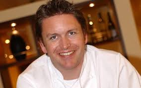 James Martin has apologised for his comments about cyclists - James-martin_1481466c