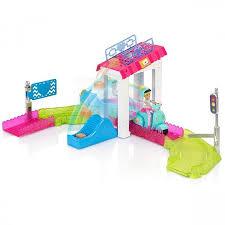 """Купить <b>Mattel Barbie</b> FHV85 Барби Кукла """"В движении"""" <b>Игровой</b> ..."""