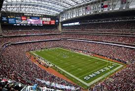 Houston Texans NRG Stadium