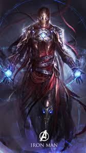 best ideas about create your own robot science iron man the sorcerer of snark by thedurrrrian cyborg robot golem wizard warlock armor clothes