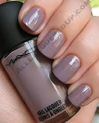 Jin Soon for <b>MAC</b> Nail Trend FW09 | All <b>Lacquered Up</b> | <b>Mac</b> nails ...