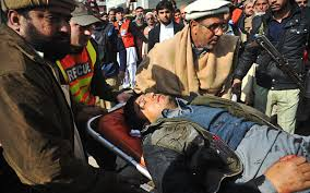 Image result for Attack at Charsadda's University PHOTO