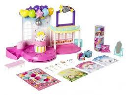 Купить игрушки для девочек <b>Набор</b> Spin Master <b>Party Popteenies</b> ...