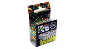 <b>Daisy Design Наклейки</b> для декорирования Friendly of Feel the color