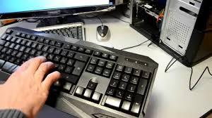 Набор (<b>клавиатура</b> + <b>мышь</b>) <b>Genius</b> KM-G230 - Распаковка, обзор ...