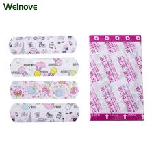 Detail Feedback Questions about <b>100Pcs Band Aid</b> Wound ...