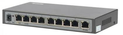 Купить <b>Коммутатор FALCON EYE FE-108E-POE</b> в интернет ...