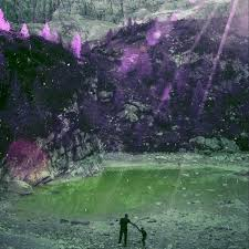 <b>Black Peaks</b> on Spotify