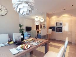 Modern Ceiling Lights For Dining Room Home Design Dining Area With Statement Ceiling Light Units