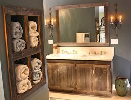 shelves in bathroom ideas