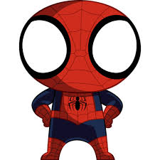 Resultado de imagen de spiderman