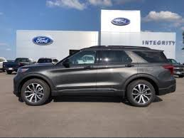 Ford Explorer for Sale in New Knoxville, OH 45871 - Autotrader