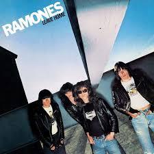 <b>Ramones</b> - <b>Leave Home</b> - Syd Records