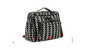 <b>Сумка</b>-рюкзак <b>Ju</b>-<b>Ju-Be</b> B.F.F., цвет <b>Onyx Black</b> Wido купить в ...
