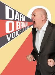 <b>Dara O Briain</b>