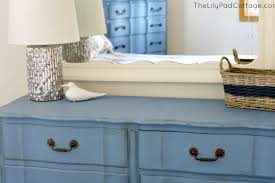 annie sloan chalk painted furniture and room redo blue furniture