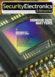 Sen jull15 by Security Electronics & Networks Magazine - issuu