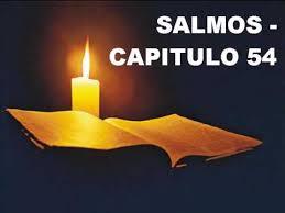 Resultado de imagem para imagens do salmo 54