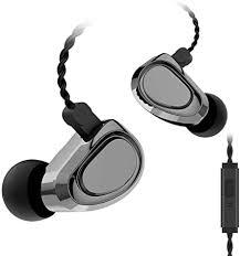 IEM KBEAR KB04 in Ear Monitor, Metal Earphone ... - Amazon.com