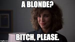 Kelli Marshall - After we screened Fatal Attraction (1987) in my... via Relatably.com