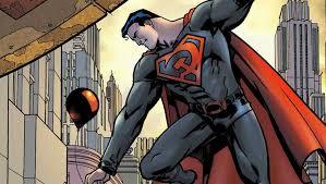 За Сталина и Комптон: с кем будет воевать советский <b>Супермен</b> ...