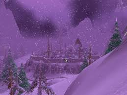 Зимние Ключи - Игровая зона - World of Warcraft