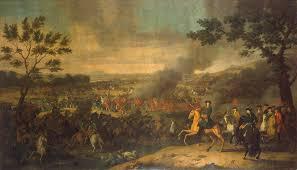 Bataille de Poltava